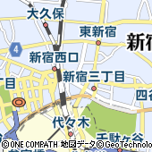 東京都新宿区新宿3丁目15-11