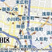 東京都千代田区神田富山町10