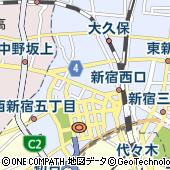 東京都新宿区西新宿8丁目4-2