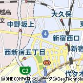 新宿オークシティ駐車場