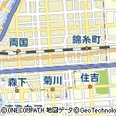 東京都墨田区緑4丁目20-7