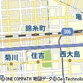 東京都墨田区江東橋