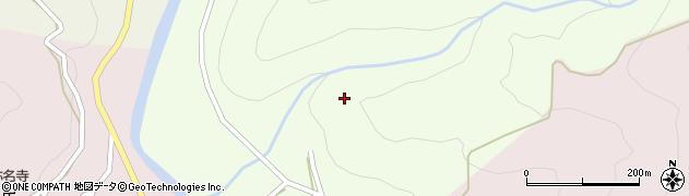 岐阜県関市門出北周辺の地図