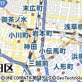 東京都千代田区神田東松下町23-1