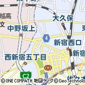 東京都新宿区西新宿8丁目17-1