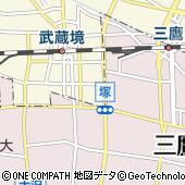 タリーズコーヒー 武蔵野赤十字病院店