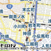 マーチエキュート神田万世橋