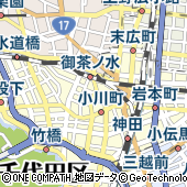 日本大学理工学部駿河台校舎5号館食堂