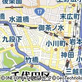 東京都千代田区神田駿河台1丁目1