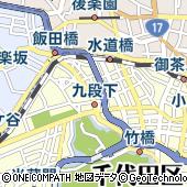 東京都千代田区九段北1丁目9-5