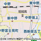 東京都中野区中央3丁目1-4