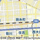 東京都墨田区錦糸