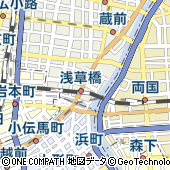 株式会社ワコール 浅草橋ビル