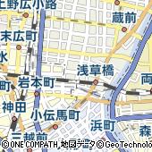東京都台東区浅草橋4丁目10-6