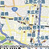 東京都千代田区神田駿河台4丁目6