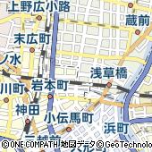 東京都千代田区神田和泉町2-8
