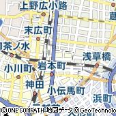 東京都千代田区神田和泉町1-6-1