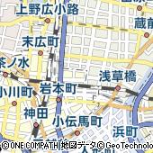 東京都千代田区神田和泉町1-13