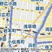 東京都台東区浅草橋