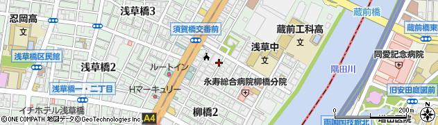 病院 柳橋