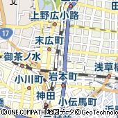 東京都千代田区神田練塀町3