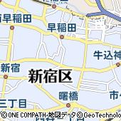 東京都新宿区若松町35-14