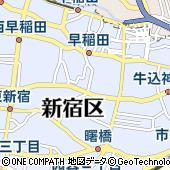 東京都新宿区若松町35