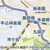 東京都新宿区神楽坂1丁目15