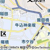 東京都新宿区矢来町98-1