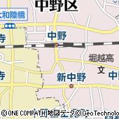 東京都中野区中央4丁目60-3