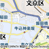 東京都新宿区矢来町114