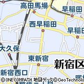 ファミリーマート早稲田大学理工学部前店
