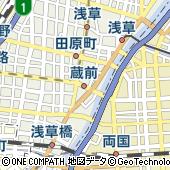 都営地下鉄東京都交通局 大江戸線蔵前駅