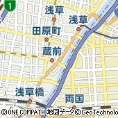 東京都台東区駒形1丁目3-16