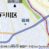 都営地下鉄東京都交通局 新宿線篠崎駅