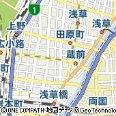 東京都台東区元浅草3丁目1-8