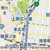 カフェ・ド・クリエ JR御徒町駅南口店