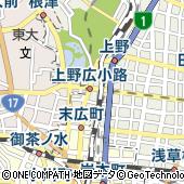 東京都台東区上野3丁目29-5