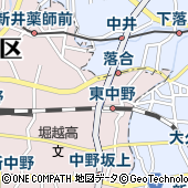 東京都中野区東中野