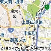 東京都文京区湯島3丁目34-6