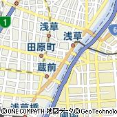 東京都台東区雷門2丁目6-2