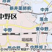 東京都中野区上高田