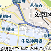 東京都新宿区山吹町364