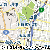 東京都台東区上野2丁目12-18