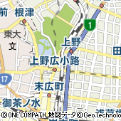 東京都台東区上野4丁目7-8