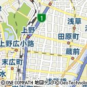 東京都台東区東上野3丁目1-2