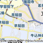 早稲田大学早稲田キャンパス 法人課