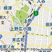MEN'S TBC 上野店