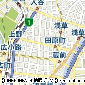 東京都台東区松が谷1丁目3-5