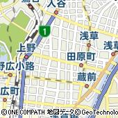 東京都台東区松が谷1丁目4-6